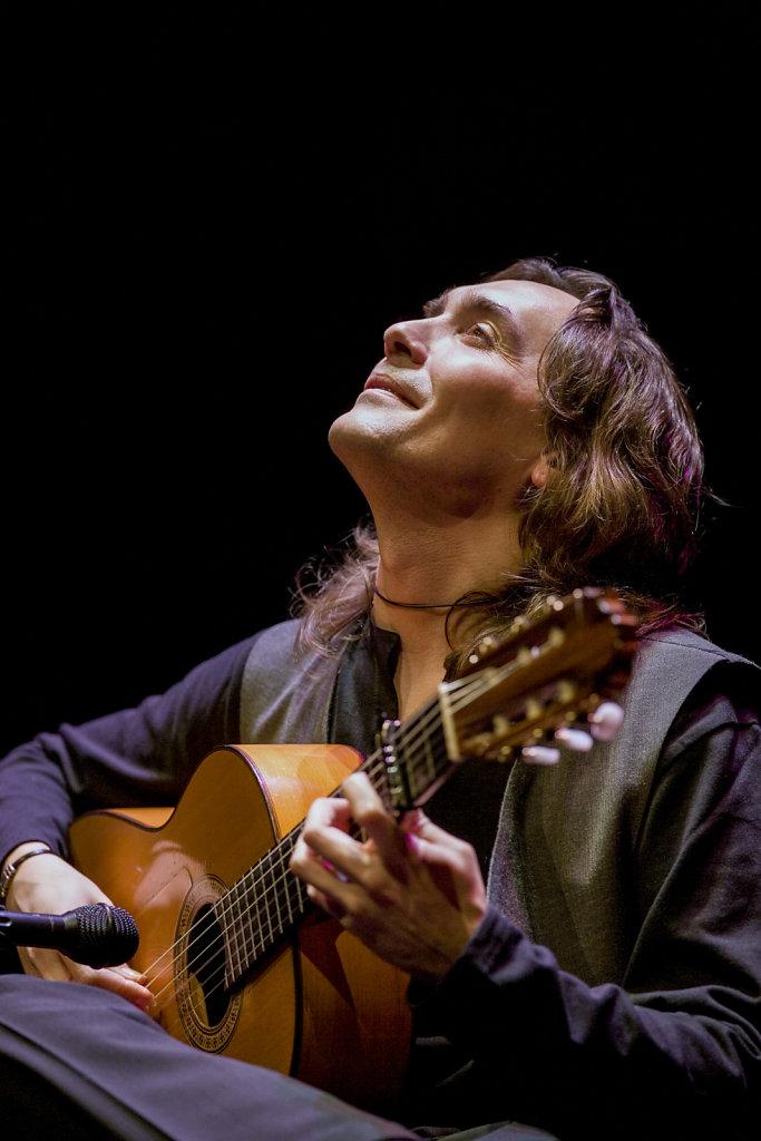 Vicente Amigo, 2006