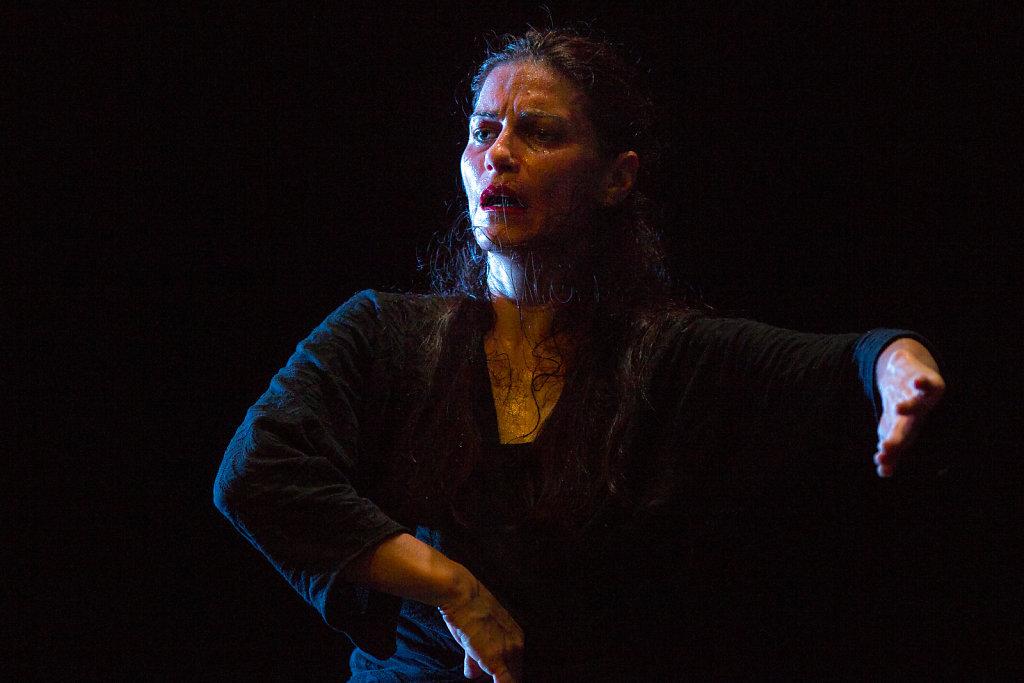 Sònia Sánchez, 2014
