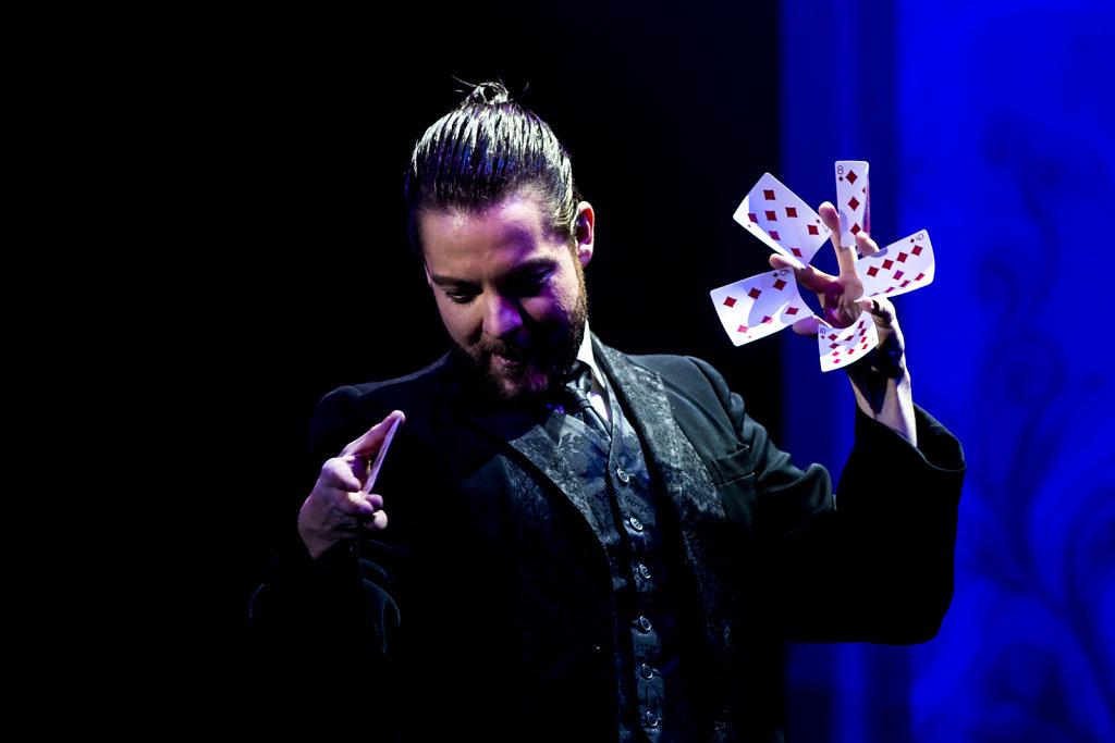 Sebastian Nicholas, 2013