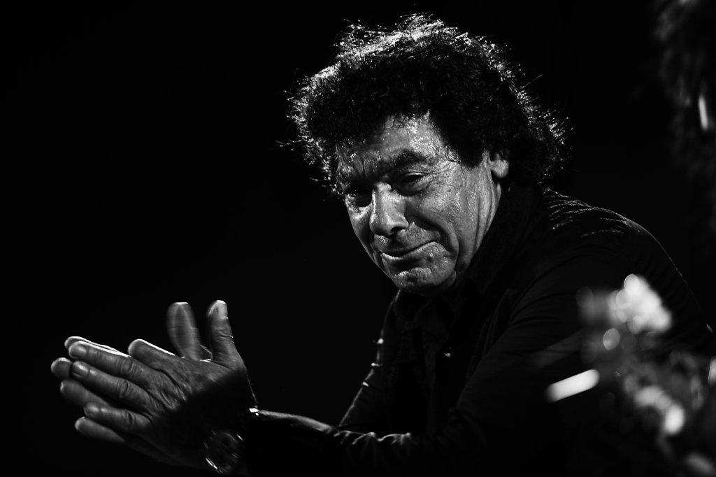 Diego Agujetas, 2007